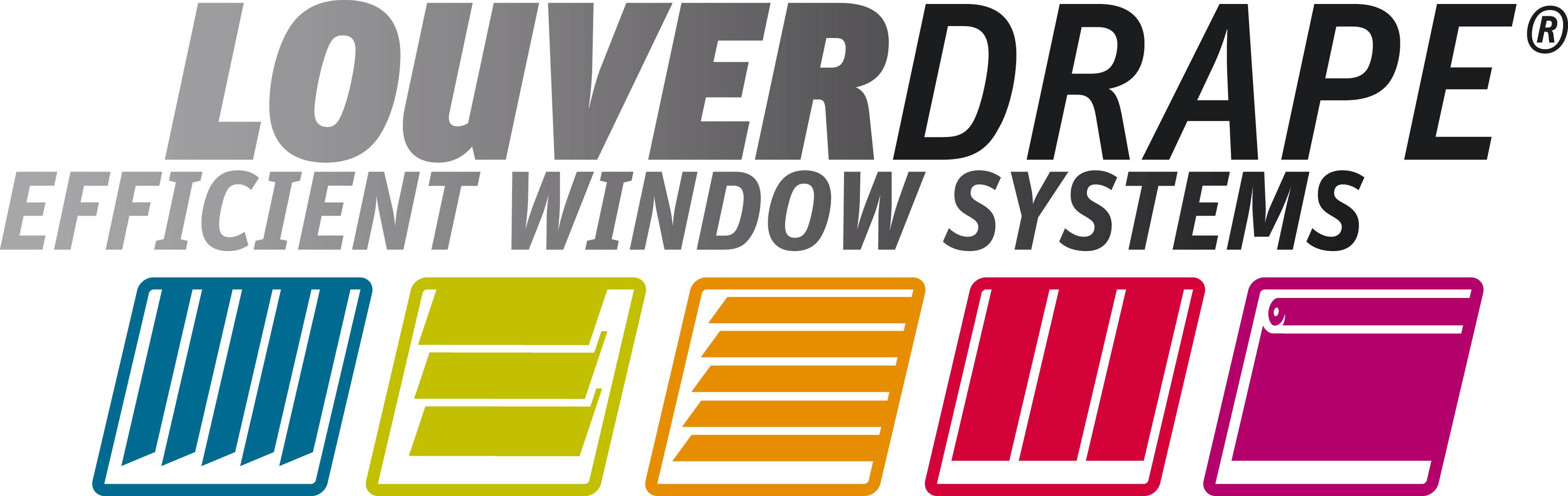 Logo Louverdrape 20